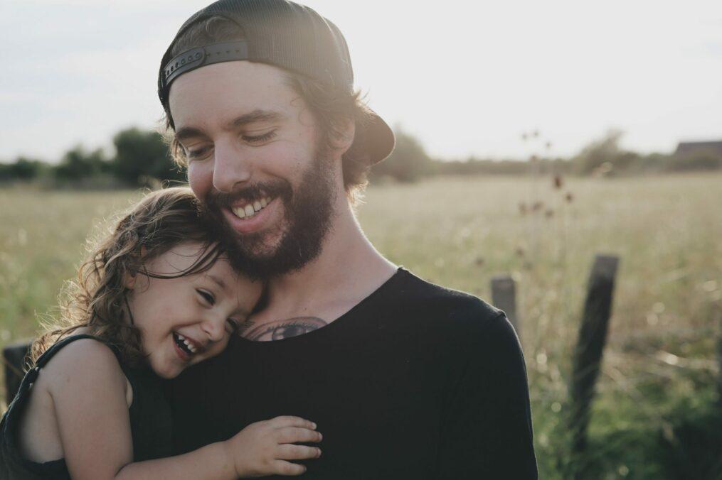 Vater-Tochter Familientherapie systemische Familientherapie